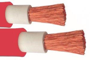 handleiding soepele kern kabel